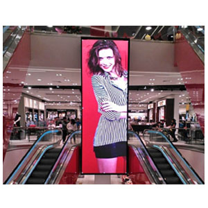 P3mm SMD Indoor LED Display